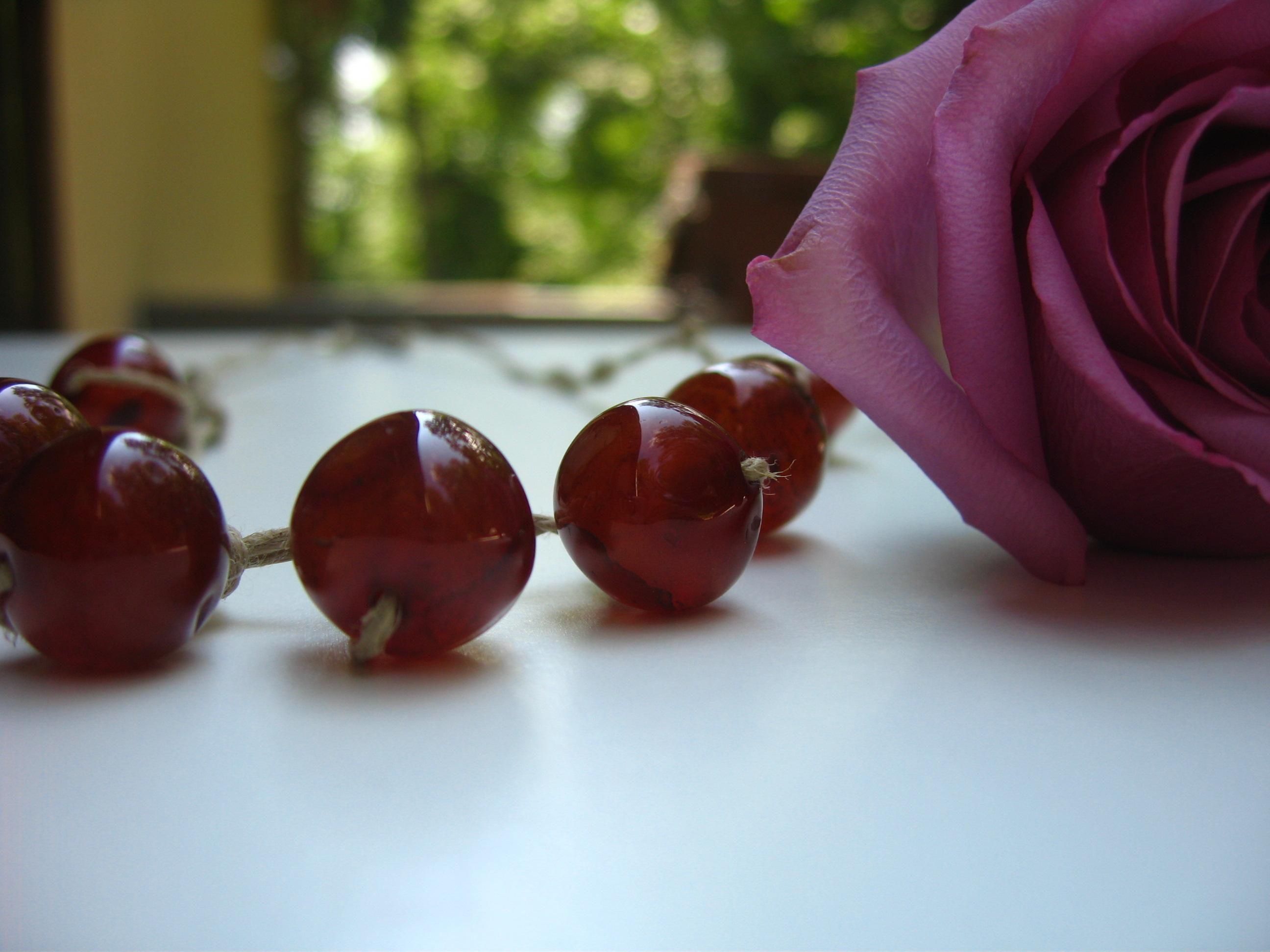 grapes detail