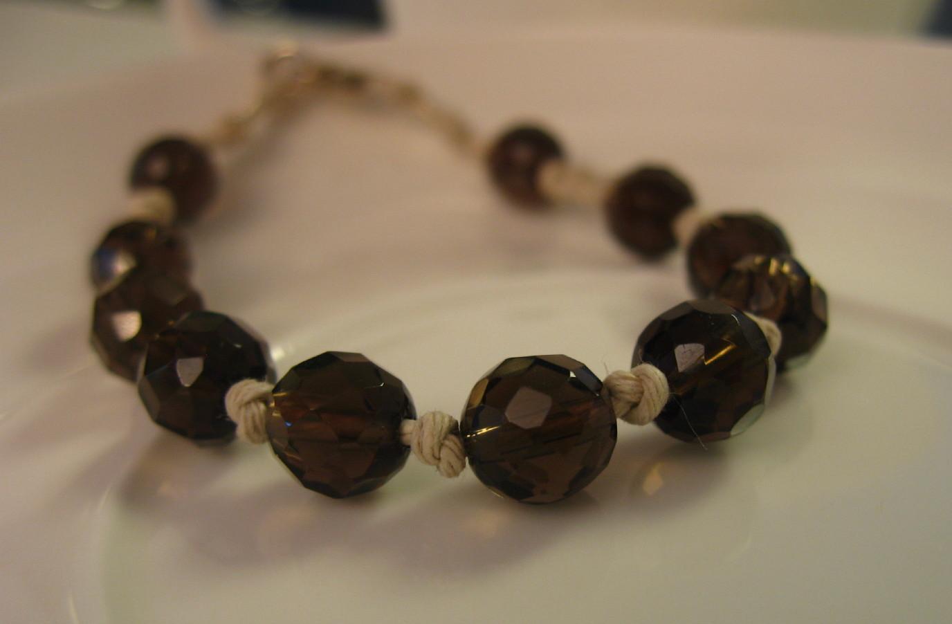 rounds bracelet